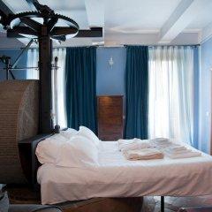 Отель Relais Villa Belvedere 3* Улучшенная студия с различными типами кроватей фото 11