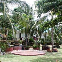 Отель Imsook Resort фото 2