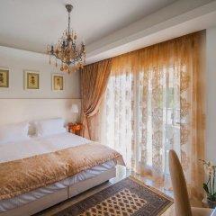 Отель Antigoni Beach Resort 4* Люкс с 2 отдельными кроватями фото 2