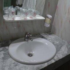 Отель Hostal Ramos Стандартный номер с различными типами кроватей фото 5