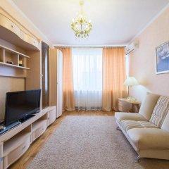 Апартаменты LikeHome Апартаменты Арбат Студия Делюкс с различными типами кроватей фото 10