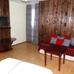 Hotel Simona Complex Sofia 3* Стандартный номер разные типы кроватей фото 5