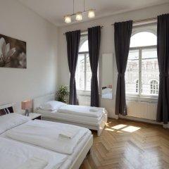 Апартаменты Capital Apartments Prague Апартаменты с различными типами кроватей фото 15