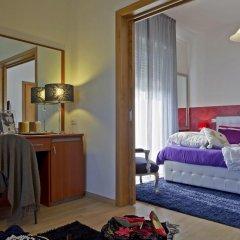 Hotel Estate 4* Люкс разные типы кроватей фото 5