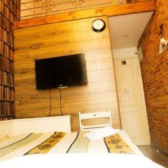 Гостиница Антре 2* Стандартный номер с различными типами кроватей фото 5