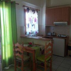 Апартаменты Lia Sofia Apartments в номере