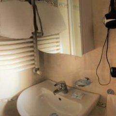 Hotel Villa Linda 2* Стандартный номер фото 10