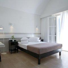 Kamari Beach Hotel 2* Стандартный номер с различными типами кроватей фото 10
