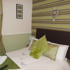 Delamere Hotel 3* Стандартный номер с различными типами кроватей фото 23