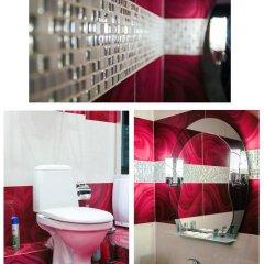 Мини-отель Siesta 3* Студия разные типы кроватей фото 16