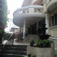 Отель Casa Nicarosa Hotel and Residences Филиппины, Манила - отзывы, цены и фото номеров - забронировать отель Casa Nicarosa Hotel and Residences онлайн фото 6