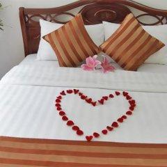 Отель Camellia 5 2* Улучшенный номер фото 3