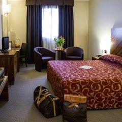 MH Hotel Piacenza Fiera 4* Стандартный номер фото 3