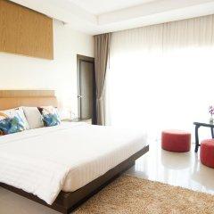 Prima Villa Hotel 4* Стандартный номер с различными типами кроватей