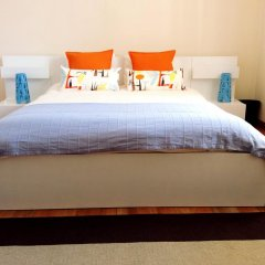 Freesurf Camp & Hostel комната для гостей фото 5