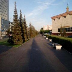 Апартаменты Apartment on Ershova парковка