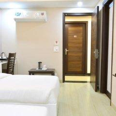 Hotel Tara Palace Daryaganj 3* Стандартный номер с 2 отдельными кроватями фото 6