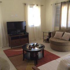 Отель Secret Paradise комната для гостей фото 3