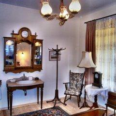 Отель Гостевой дом Ретро - 19.век Болгария, Балчик - отзывы, цены и фото номеров - забронировать отель Гостевой дом Ретро - 19.век онлайн удобства в номере