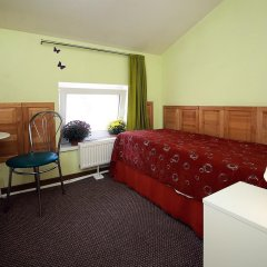Отель Sleep In BnB 3* Стандартный номер фото 5