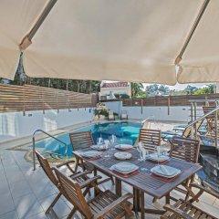 Отель Halle Villa Кипр, Протарас - отзывы, цены и фото номеров - забронировать отель Halle Villa онлайн питание