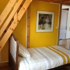 Отель Corner Art House 3* Стандартный номер с различными типами кроватей фото 21