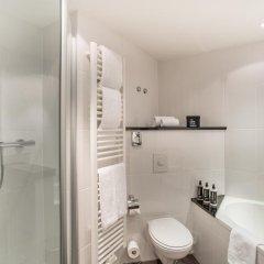 The Rilano Hotel München 4* Стандартный номер с различными типами кроватей фото 6