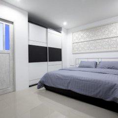 Отель Number 4 Номер Делюкс с различными типами кроватей фото 20