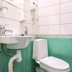 Мини-Отель Ария на Римского-Корсакова Студия с различными типами кроватей фото 28