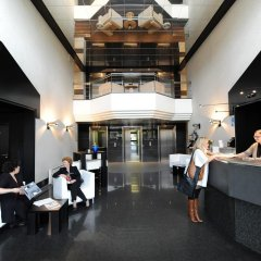 City Inn Luxe Hotel интерьер отеля фото 2