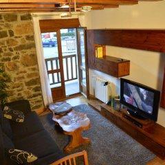 Отель Apartamentos Spa Cantabria Infinita комната для гостей