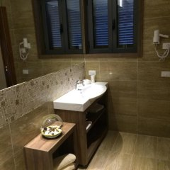 Hotel Smeraldo 3* Улучшенный номер фото 9