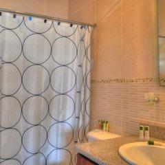 Отель Xunny Retreats by Volalto Доминикана, Пунта Кана - отзывы, цены и фото номеров - забронировать отель Xunny Retreats by Volalto онлайн ванная