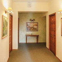 Hotel Chalet интерьер отеля фото 2