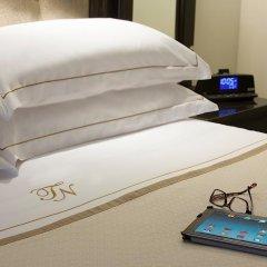 Terra Nova All Suite Hotel удобства в номере