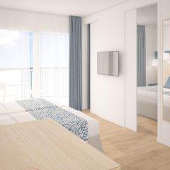 Hotel Salou Beach by Pierre & Vacances 4* Стандартный номер с различными типами кроватей фото 2