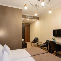 Отель King David 3* Стандартный номер с 2 отдельными кроватями фото 9