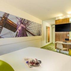 Отель Ibis Styles Wien City 3* Стандартный номер фото 3