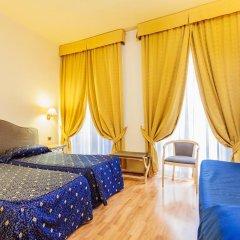 Отель Benivieni 3* Номер категории Эконом с различными типами кроватей фото 5