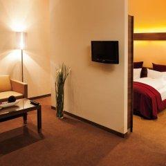 Fleming's Selection Hotel Wien-City 4* Полулюкс с разными типами кроватей