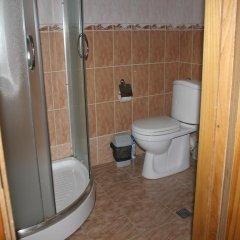 Гостиница Атлантида 2* Стандартный номер с 2 отдельными кроватями фото 2