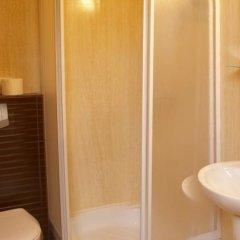Отель Apart A2 Польша, Познань - отзывы, цены и фото номеров - забронировать отель Apart A2 онлайн ванная фото 2