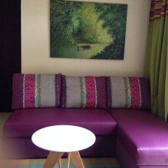 Отель Cathelia комната для гостей фото 2