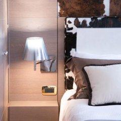 Ambra Cortina Luxury & Fashion Boutique Hotel 4* Улучшенный номер с различными типами кроватей фото 50