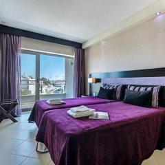 Areias Village Beach Suite Hotel 4* Апартаменты с различными типами кроватей фото 3