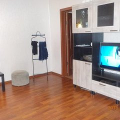 Апартаменты на Гатчинской в номере фото 2