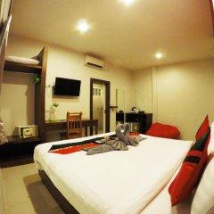 Отель Good 9 At Home 3* Студия с различными типами кроватей фото 6