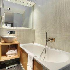Hotel De Notre Dame Maître Albert ванная фото 2