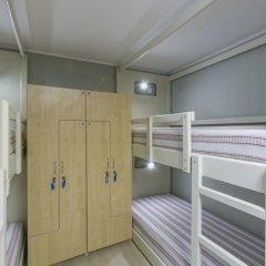 Гостиница Посадский 3* Кровати в общем номере с двухъярусными кроватями фото 30
