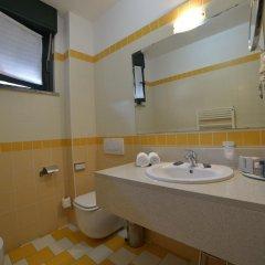 Hotel Leonardo Парма ванная фото 2